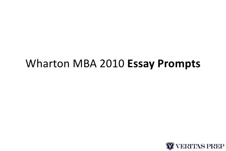 wharton mba apply essays These questions get to the root of your desire to obtain a wharton mba   personal support developing your story for the wharton application, or have  questions.