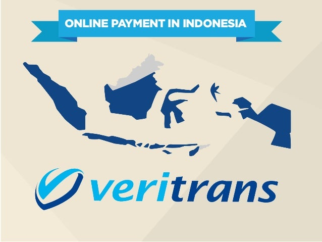 ONLINE PAYMENT IN INDONESIA
