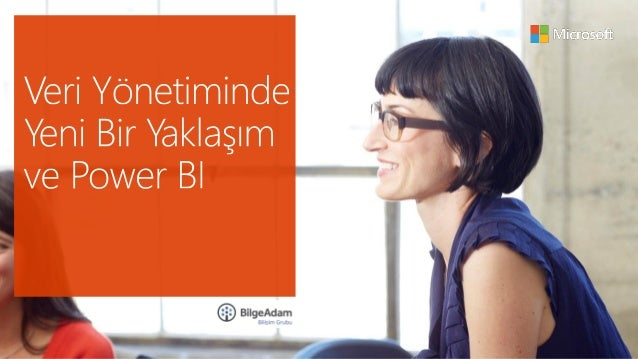 2 Veri Yönetiminin Geleceği ve Hizmetlerimiz Mustafa Acungil BilgeAdam Kurumsal Veri Yönetimi | Teknoloji Yöneticisi musta...