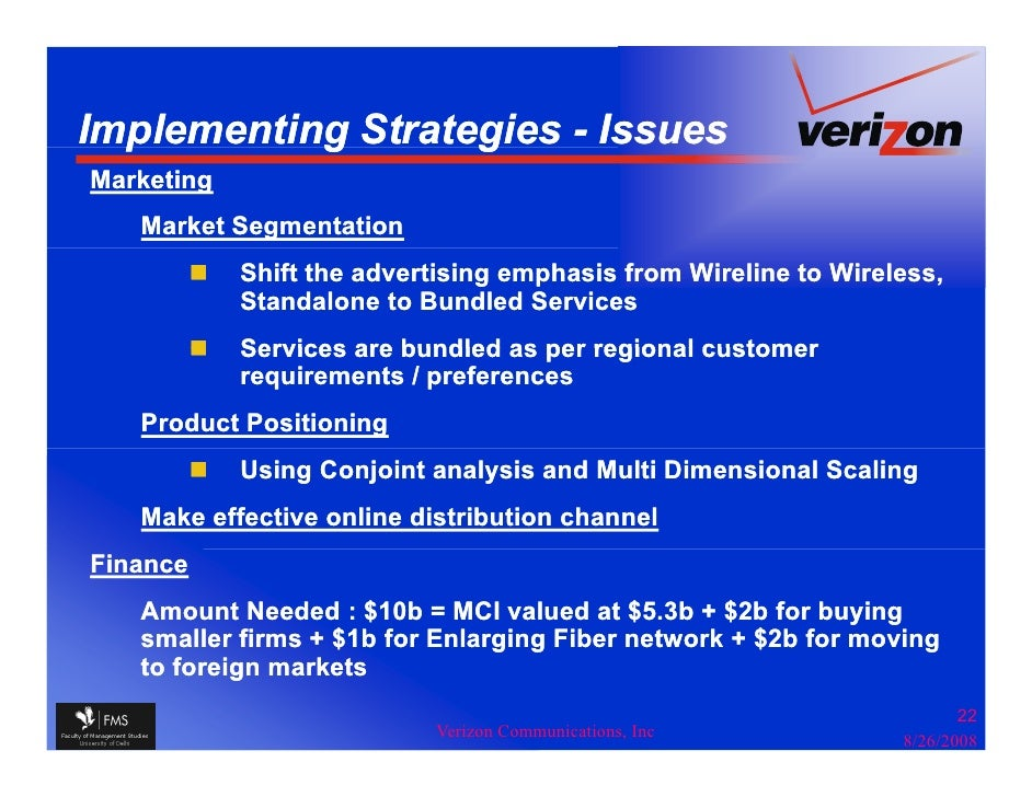 analysis of verizon communications Naics in telecom industry • 517 telecommunications • 517110 wired: at&t, verizon • 517210 wireless: at&t, verizon, t-mobile, sprint • 517410 satellites • 517911 resellers (mvnos): metro pcs, virgin, us mobile, etc • 518210 data processing, hosting, and related services: verizon.