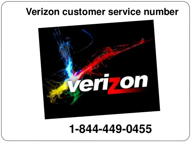 Verizon customer care service
