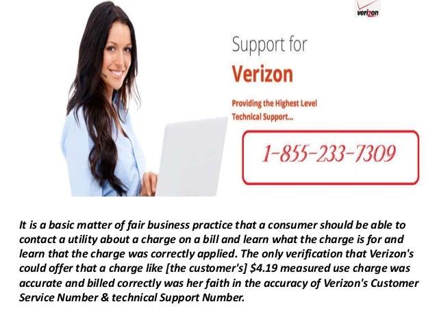 VZN 1-855-233-7309 Verizon email Customer Service