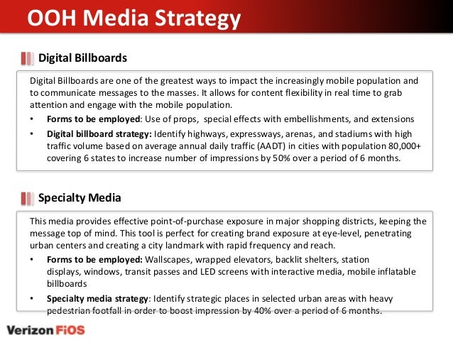 digital strategy plan example verizon home Home / business / strategy templates  digital marketing strategy templates are available online in  the example to develop a digital marketing plan free pdf.