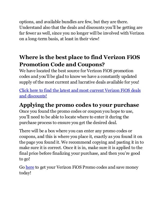 Promotion codes for verizon : Lax world