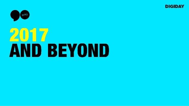 Verizon Go90  - 2017 and beyond