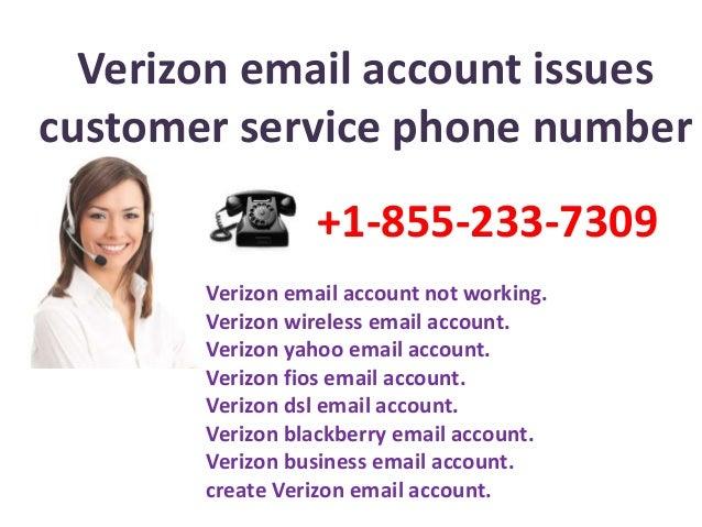 Verizon mail account issues +1 855-233-7309 verizon mail technical su…