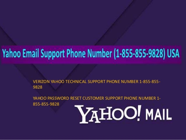 1-855-855-9828 Verizon #yahoo #technical #support #phone #number
