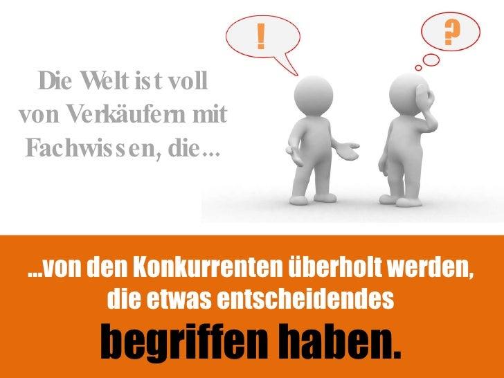 Verkaufstraining   von www.bottin&schulz.de Slide 3