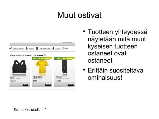 Sosiaalinen media  Ulkoiset palvelut  Facebook, Twitter, Instagram, Google+...  Sosiaalisen median elementit omassa kau...
