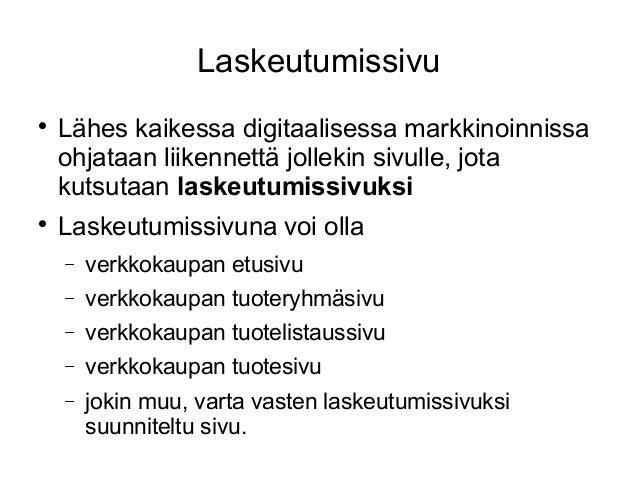 PK-yrityksille toimittajia  Suljetut pilvipalvelut − Vilkas − MyCashflow  Asennettava ohjelma (myös palveluna) − Prosper...