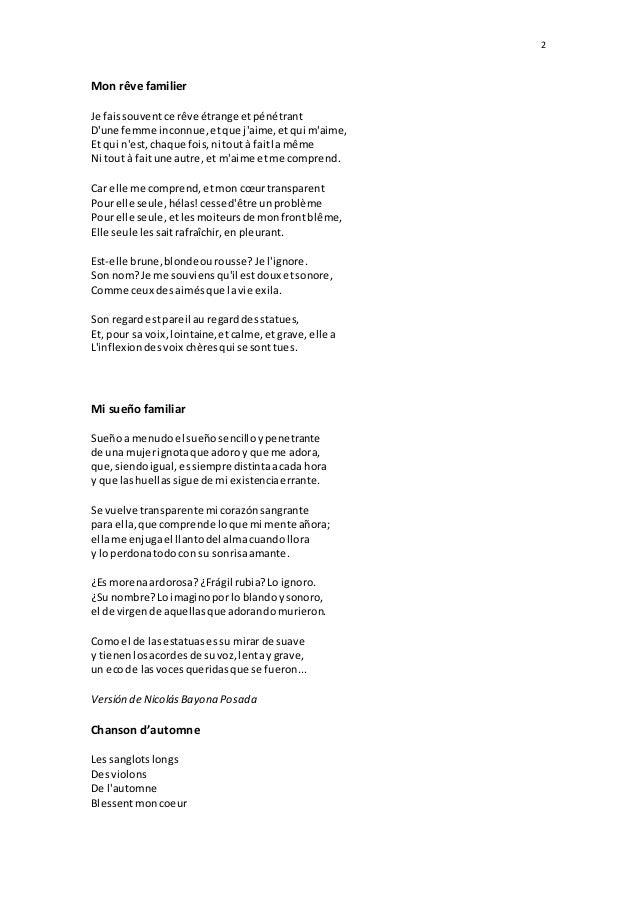 Verlaine Selección De Poemas