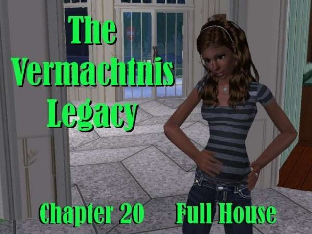 Welcome back to the Vermachtnis Legacy. Heiress Veronica is about to give birth to the 10th child of generation 9, which s...