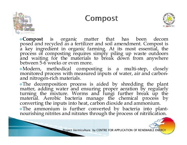 how to raise earthworms for composting