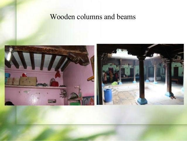 Vernacular Architecture Of Nalwar Yadgir District