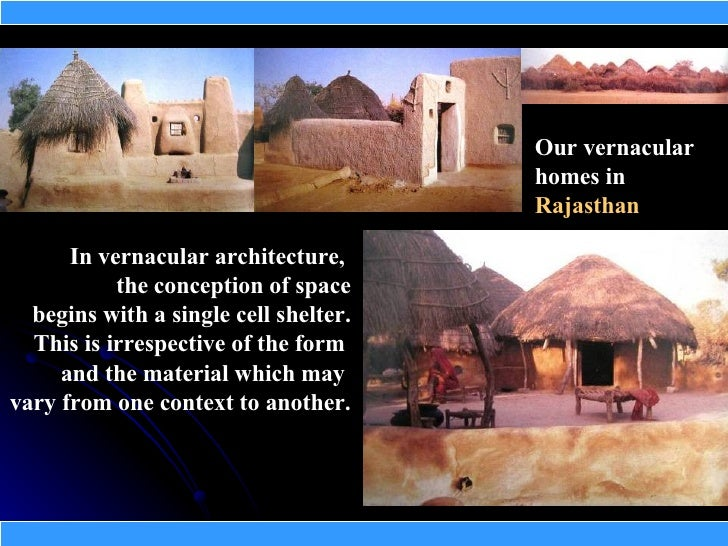 Vernacular architecture for Architecture design for home in odisha