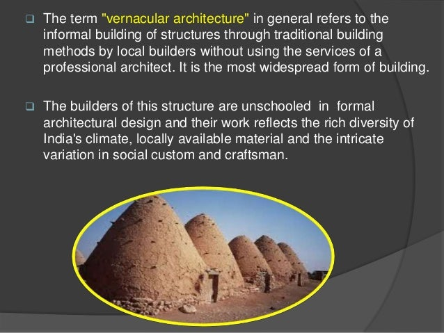 Atlas Of Vernacular Architecture Of The World Pdf