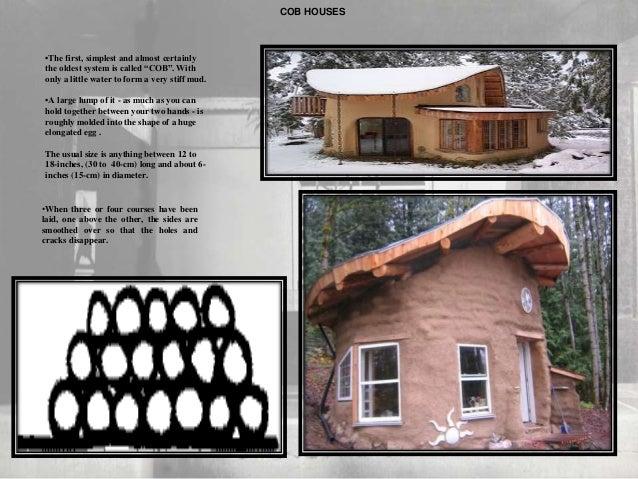 28 cob houses