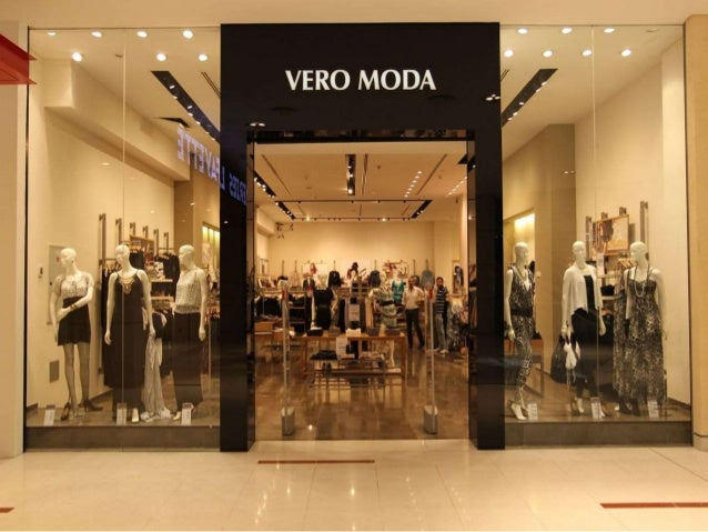 pretty nice de049 cd6fd Vero Moda