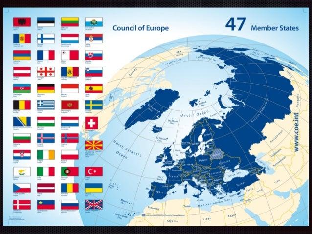Segretario Generale Corte europea dei diritti dell'Uomo (Corte EDU) Assemblea parlamentare Comitato dei Ministri (funzioni...