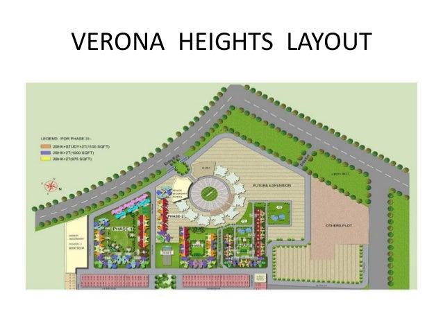 Amrapali Verona Heights Noida Extension