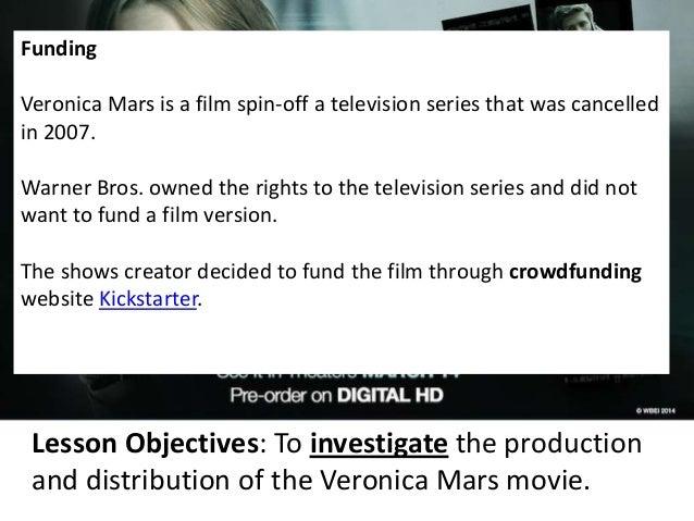 Mars, a Case Study