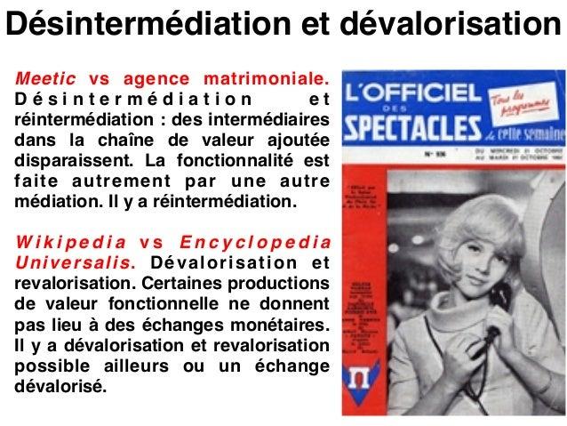 Les facteurs-clés de succès génériques Traditionnel Désintermédié Dévalorisé Destructuré •Fiabilité et innovation! •Marqu...