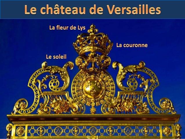 Versailles   panorama Slide 2
