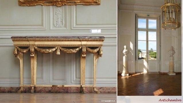 Versailles Le Petit Trianon1