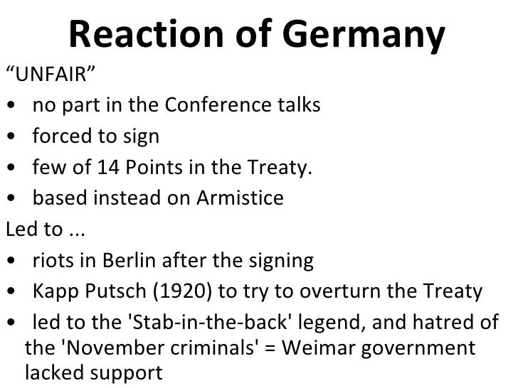 how did the treaty of versailles affect germany essay #2: the impact of the treaty of versailles on germany, 1919-1933 mzv study guide by mortazavidan includes 5 questions covering vocabulary, terms and more quizlet flashcards, activities and games help you improve your grades.