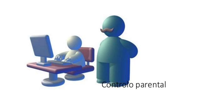 Controlo parental