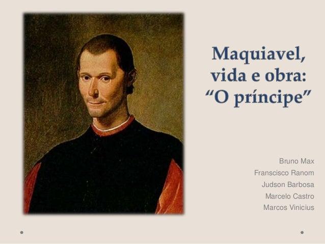 Bruno Max Franscisco Ranom Judson Barbosa Marcelo Castro Marcos Vinicius