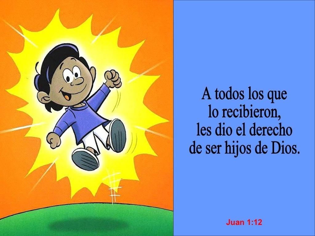 Citas Biblicas Cortas Para Niños