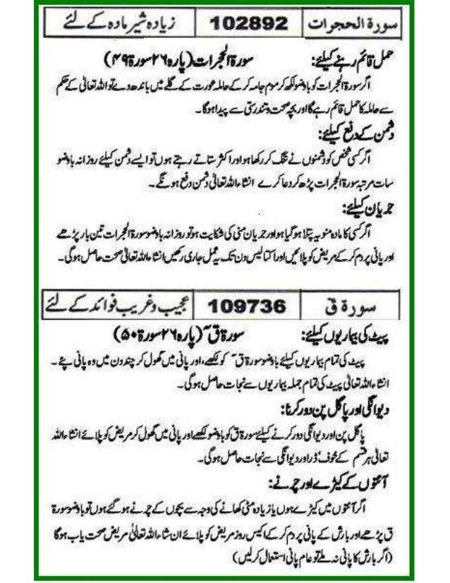 Verses Power Urdu