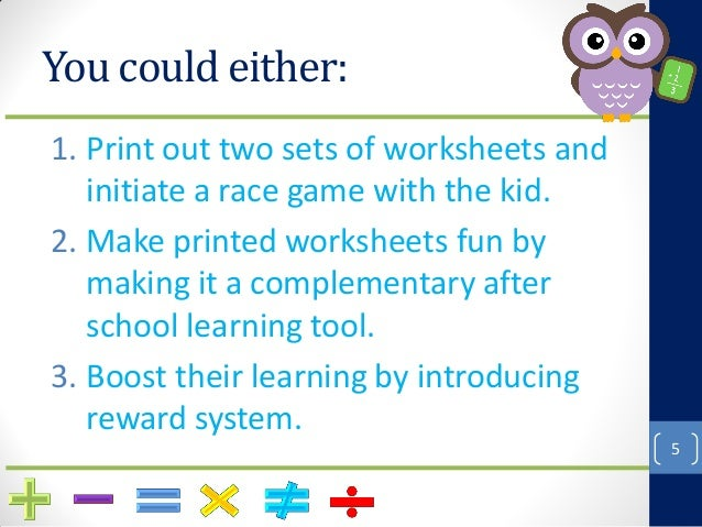how to make math fun with printable worksheets worksheets to print out - Worksheets To Print Out