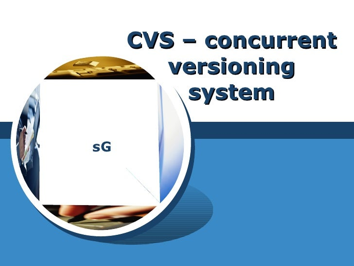 version control with cvs