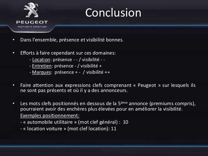 L'univers Peugeot sur                        Services                        Produits                        Evènementiel