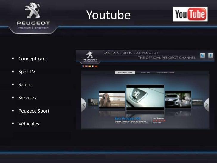 Dailymotion                                      Peugeot            Peugeot Sport                            Peugeot Sport...
