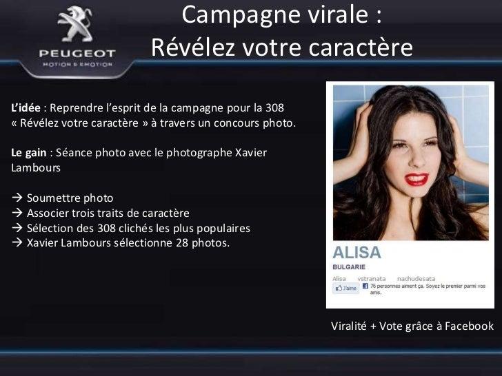 Remarques           Réseaux sociaux                  Stratégie SMO + Contenus Développer la communication sur      Strat...