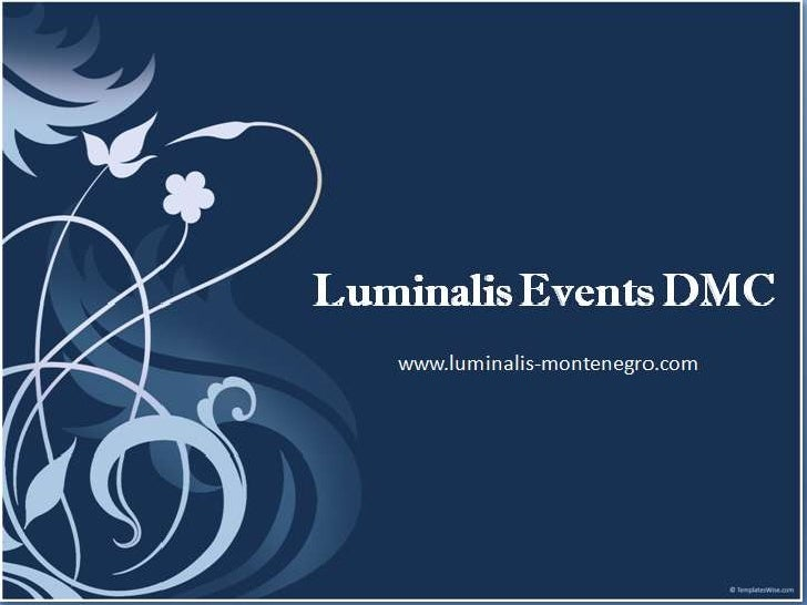 Luminalis Events DMC (Français)