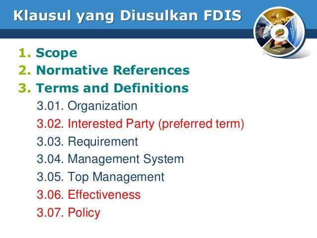 Versi Terbaru Iso 90012015 Dis as well Iso 90012015 Published Training Courses Scheduled in addition  on iso 90012015 audit success