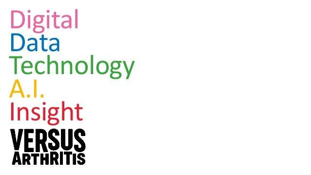 Digital Data Technology A.I. Insight