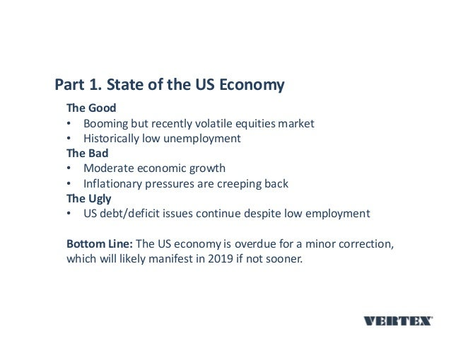 VERTEX Annual State of the Construction Industry 2018
