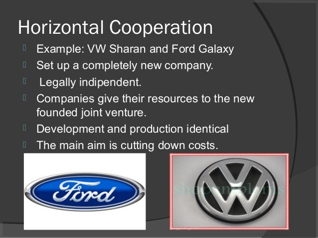 Is Buying A Car Similar To Vertical Integration