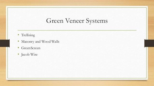 Gsky Green Wall Panel System