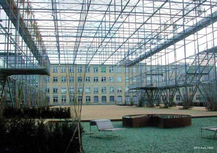 vertical greening systems   stephanie gautama   MFO Park 2004