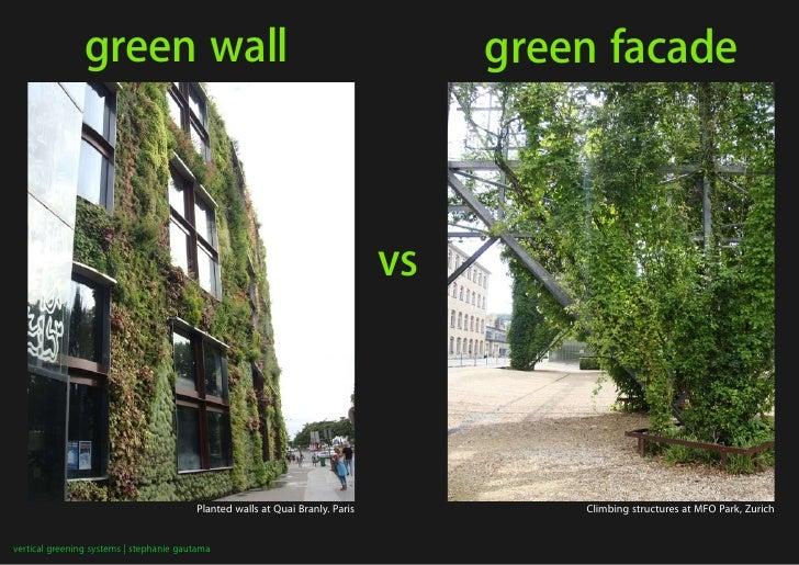 green wall                                                          green facade                                          ...