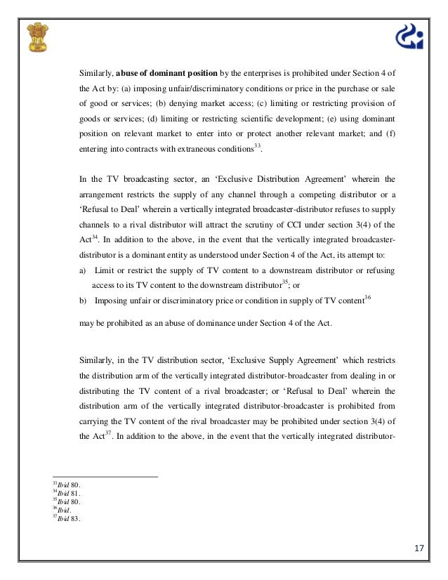 This document is available in the following Practice Areas