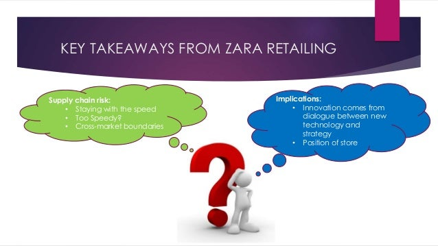 "mcafee a dessain v and sjoman a zara it for fast fashion harvard business school Vertical integration and zara retailing andrew mcafee, vincent dessain, anders sjoman ""zara: it for fast fashion"" harvard business school."