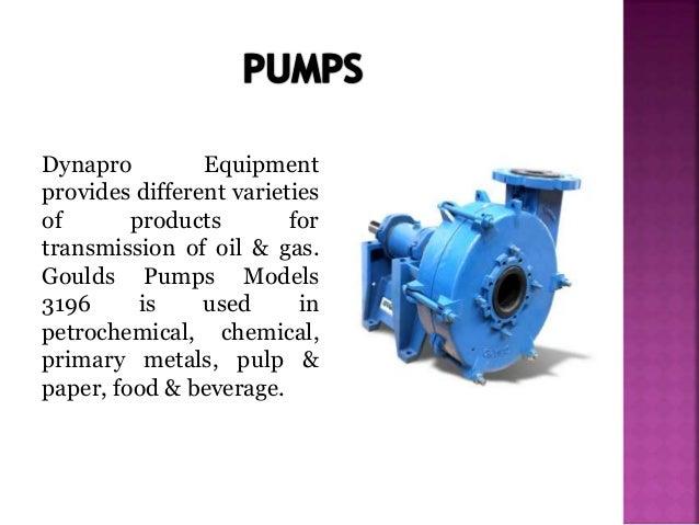Vertical Turbine Pump Replacement Bowls