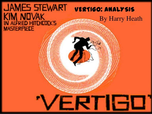 close analysis vertigo